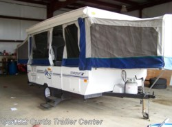 Used 1999  Starcraft Starflyer 12' with slide out