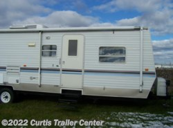 Used 2002  SunnyBrook Lite Series 3310SL by SunnyBrook from Curtis Trailer Center in Schoolcraft, MI