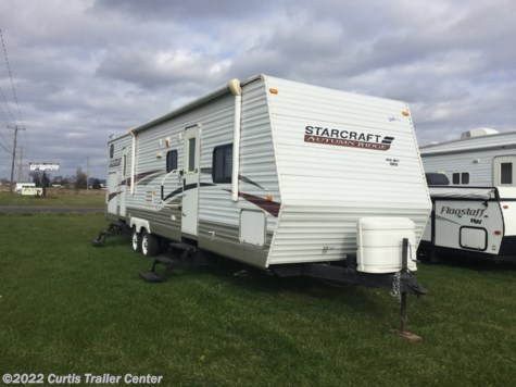 2009 Starcraft Autumn Ridge SE 324BHDS