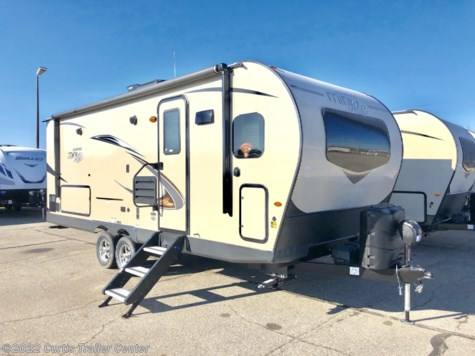 2020 Forest River Rockwood Mini Lite 2506S