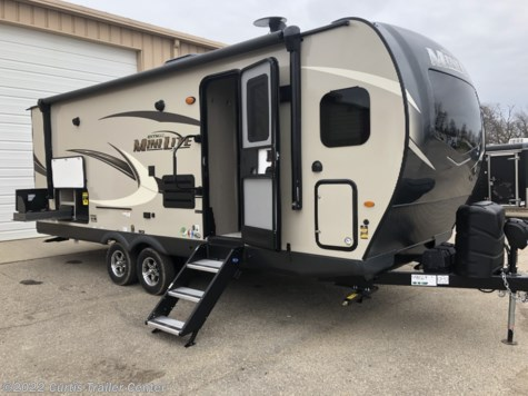 2021 Forest River Rockwood Mini Lite 2506S