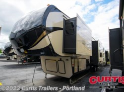 New 2017  Keystone Montana High Country 370br by Keystone from Curtis Trailers in Portland, OR