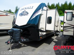 New 2017  Dutchmen Denali 287RE by Dutchmen from Curtis Trailers in Portland, OR