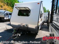 New 2017  Coachmen Clipper 16fb by Coachmen from Curtis Trailers in Portland, OR