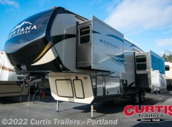 New 2017  Keystone Montana High Country 293RK by Keystone from Curtis Trailers in Portland, OR