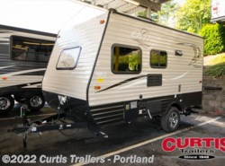 New 2017  Coachmen Clipper 14R by Coachmen from Curtis Trailers in Portland, OR
