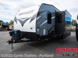 New 2017  Keystone Impact 312 by Keystone from Curtis Trailers in Portland, OR