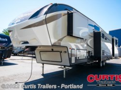 New 2017  Keystone Cougar 336bhs by Keystone from Curtis Trailers in Portland, OR