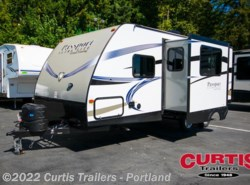 New 2017  Keystone Passport 2200rbwe by Keystone from Curtis Trailers in Portland, OR