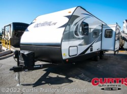 New 2017  Forest River Vibe 251rks by Forest River from Curtis Trailers in Portland, OR
