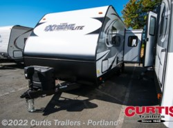 New 2017  Forest River Vibe 224rls by Forest River from Curtis Trailers in Portland, OR