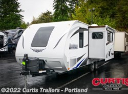 Used 2016  Lance  1985 by Lance from Curtis Trailers in Portland, OR