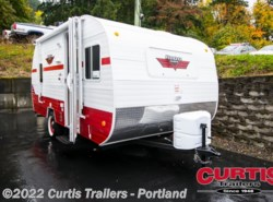 New 2017  Riverside RV  Whitewater 177se by Riverside RV from Curtis Trailers in Portland, OR