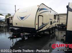 New 2017  Keystone Outback Ultra Lite 210URS by Keystone from Curtis Trailers in Portland, OR