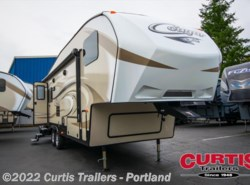 New 2017  Keystone Cougar Half-Ton 268rlswe by Keystone from Curtis Trailers in Portland, OR