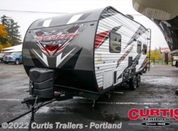 New 2017  Forest River Stealth SS1913 by Forest River from Curtis Trailers in Portland, OR