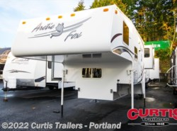 Used 2007  Northwood Arctic Fox 990 by Northwood from Curtis Trailers in Portland, OR