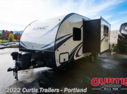 New 2017  Venture RV Sonic 220vbh by Venture RV from Curtis Trailers in Portland, OR