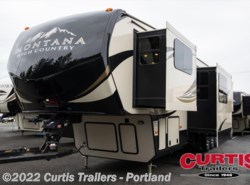 New 2017  Keystone Montana High Country 381th by Keystone from Curtis Trailers in Portland, OR