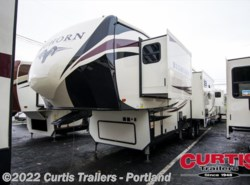 New 2017  Heartland RV Bighorn 3575el by Heartland RV from Curtis Trailers in Portland, OR