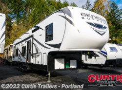 New 2017  Genesis  40gs by Genesis from Curtis Trailers in Portland, OR