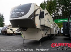 Used 2014 Heartland RV Big Country 3596RE available in Portland, Oregon