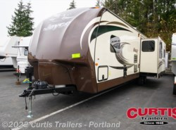 Used 2015  Jayco Eagle Premier 321rlds by Jayco from Curtis Trailers in Portland, OR