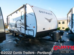 New 2017  Keystone Outback Ultra Lite 250URS by Keystone from Curtis Trailers in Portland, OR