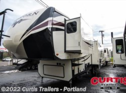 New 2017  Heartland RV Bighorn 3270rs by Heartland RV from Curtis Trailers in Portland, OR