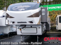 Used 2015  Keystone Cougar 333MKS by Keystone from Curtis Trailers in Portland, OR