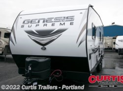 New 2018  Genesis  19ss by Genesis from Curtis Trailers in Portland, OR