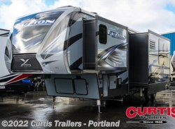 New 2017  Keystone Fuzion 369 by Keystone from Curtis Trailers in Portland, OR