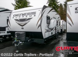 New 2018  Genesis  23fs by Genesis from Curtis Trailers in Portland, OR