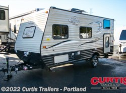 New 2017  Coachmen Clipper 17bh by Coachmen from Curtis Trailers in Portland, OR