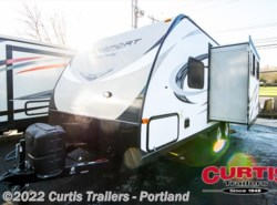 New 2017  Keystone Passport 199MLWE by Keystone from Curtis Trailers in Portland, OR