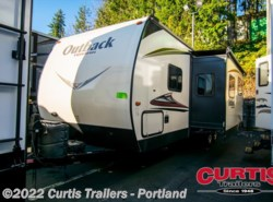 Used 2015 Keystone Outback Terrain 299TBH available in Portland, Oregon