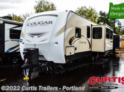 New 2018 Keystone Cougar Half-Ton 27sabwe available in Portland, Oregon