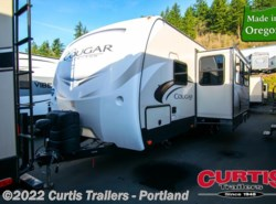 New 2018 Keystone Cougar Half-Ton 26rbswe available in Portland, Oregon