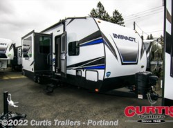 New 2018 Keystone Impact 330 available in Portland, Oregon