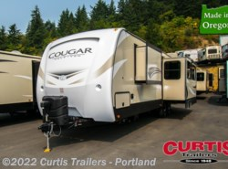 New 2019 Keystone Cougar Half-Ton 30rkswe available in Portland, Oregon