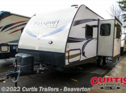 New 2016  Keystone Passport 2250rbwe by Keystone from Curtis Trailers in Portland, OR