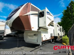 New 2017  Heartland RV Bighorn 3970rd by Heartland RV from Curtis Trailers in Portland, OR