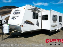 Used 2008  Dutchmen Tundra 27FB by Dutchmen from Curtis Trailers in Aloha, OR