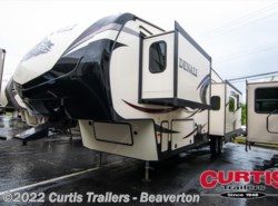 New 2017  Dutchmen Denali 293RKS by Dutchmen from Curtis Trailers in Portland, OR