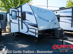 New 2017  Keystone Passport 234qbwe by Keystone from Curtis Trailers in Aloha, OR
