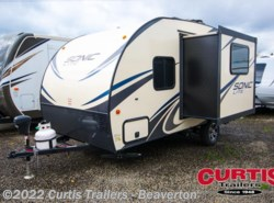 New 2017  Venture RV Sonic Lite 167vms by Venture RV from Curtis Trailers in Aloha, OR