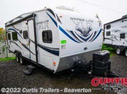 Used 2013  Forest River XLR Hyperlite 24HFS by Forest River from Curtis Trailers in Aloha, OR