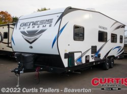 New 2017  Genesis  23ss by Genesis from Curtis Trailers in Aloha, OR
