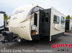 New 2017  Keystone Cougar XLite 32fls by Keystone from Curtis Trailers in Aloha, OR