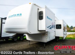 Used 2005  Keystone Montana 2980RL by Keystone from Curtis Trailers in Aloha, OR